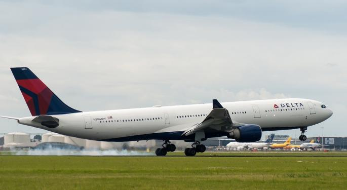 Here's Why Delta's Stock Can Fly Even Higher