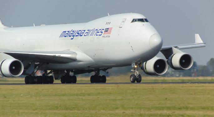 Malaysia Airlines Sale Attracts Four Suitors