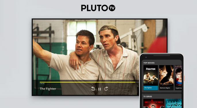 Analysts React To Viacom's $340M Acquisition Of Pluto TV