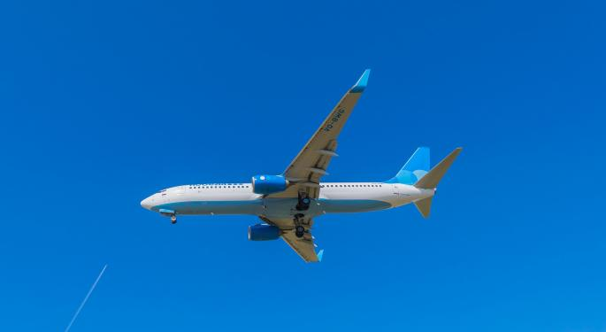 A Preview Of Boeing's Q2 Earnings Results