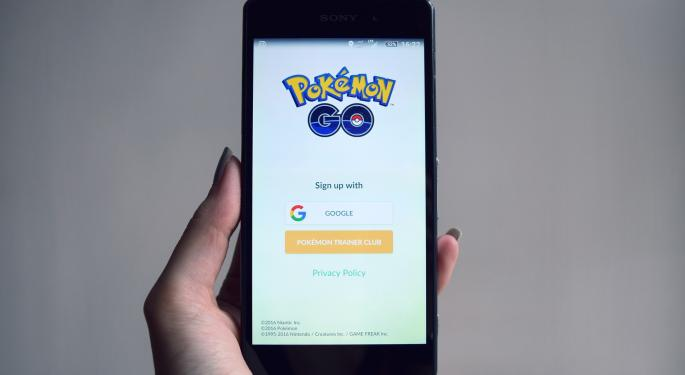 'Pokémon GO' Popularity Is Officially In Decline