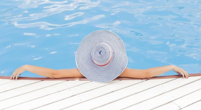 Relax! Here's How To Financially Prepare For Vacation