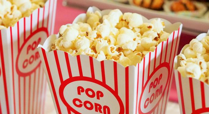 Universal Using 'My Big Fat Greek Wedding 2' As Super-Hero Counter Programming