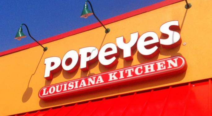 What The Truck?!? – There's No Driver Shortage Or Chicken Sandwiches At Popeyes