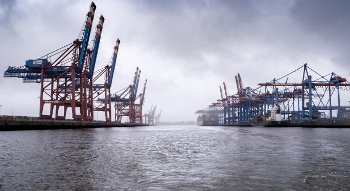 Strategist: Sino-American Trade War Is Market's 'Most Difficult Headwind'