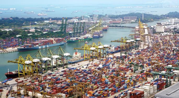 Constant Evolution Vital For Freight Forwarders To Stay Relevant