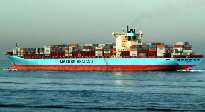 Maersk CEO: Q3 Started With Solid Volumes As Tariff Tiffs Not Yet An Issue