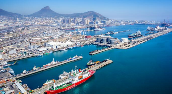 'Fantastic Innovation Coming Out Of Africa': Sanlam Investments Targets Emerging Market Growth