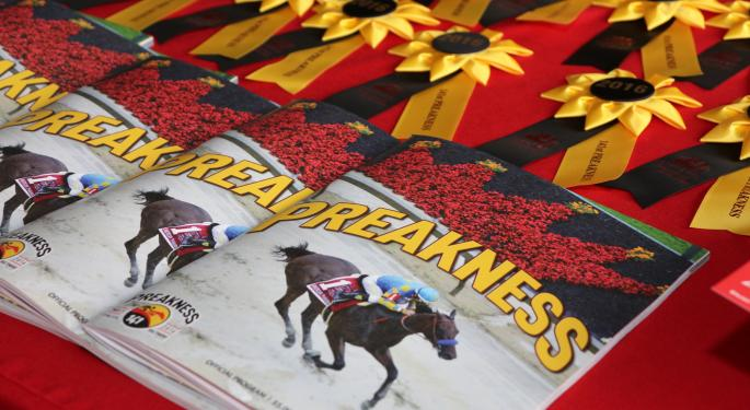 Always Dreaming Aims For Second Leg Of The Triple Crown: A Preview Of The 2017 Preakness Stakes