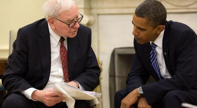 Warren Buffett's Words Of Wisdom On Capital Allocation