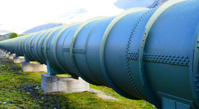 Targa Resources Sells Stake In North Dakota Shale To Blackstone Group