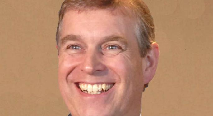 UK's Prince Andrew 'Stepping Back' From Royal Duties After Disastrous Interview On Epstein Ties