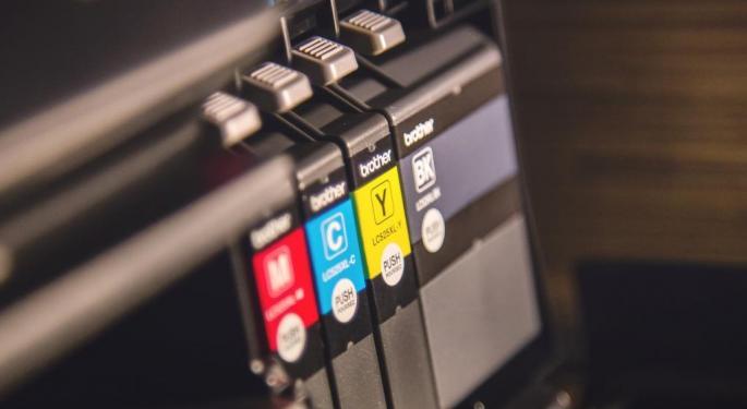Xerox Pops As Icahn And Deason Wage War, Demand Management Change, Strategic Alternatives
