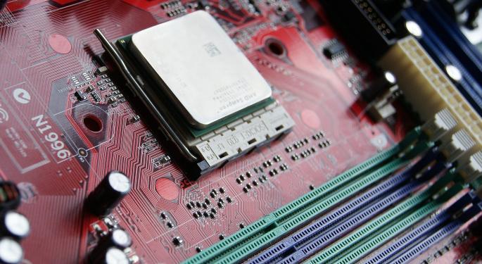 Chipmaker Trader Sentiment Received A Major Boost From G-20