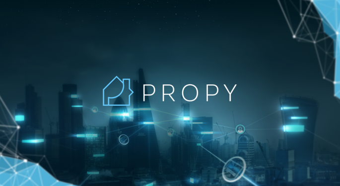 Propy, A Blockchain Real Estate Startup, Could Change How You Buy Property