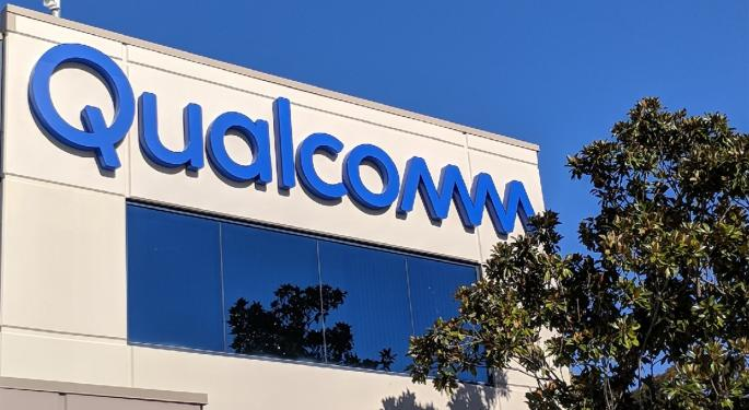 Qualcomm Beats Street On Q2 Earnings, But Offers Lower Guidance