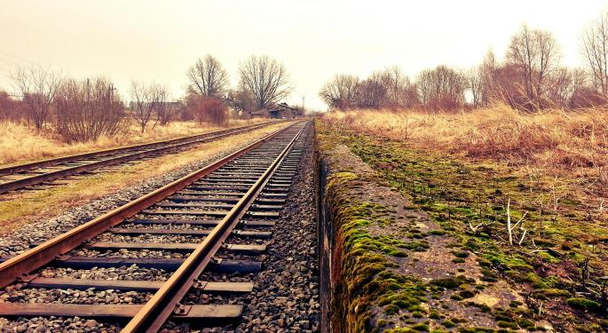 Experts Predict More Short Line Railroad Mergers And Acquisitions