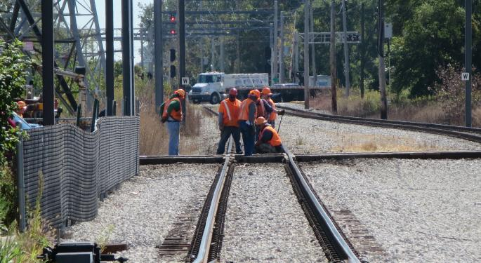 Comment Period Extended For Proposed Rule On Rail Employee Training