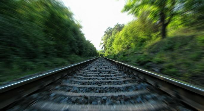 """Canadian National """"Pleased"""" As Rail Blockade Ends"""