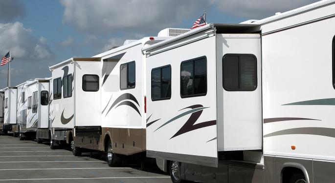 'A Natural Fit With Our Portfolio': Winnebago To Buy Newmar For $344M