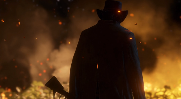 Take-Two Interactive CEO Talks International Market, Regulatory Scrutiny