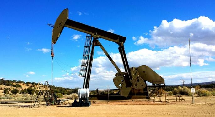 Will Falling Rig Counts Drive A Sustained Drop In Natural Gas Production?