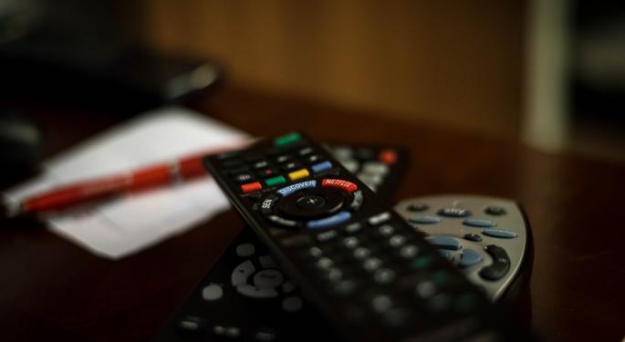 Cramer: CBS Has 'Upper Hand' In Any Merger Talks With Viacom