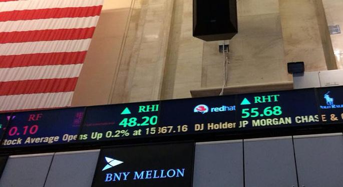 Analyst Tips His Cap To Red Hat After Yet Another Beat And Raise Quarter