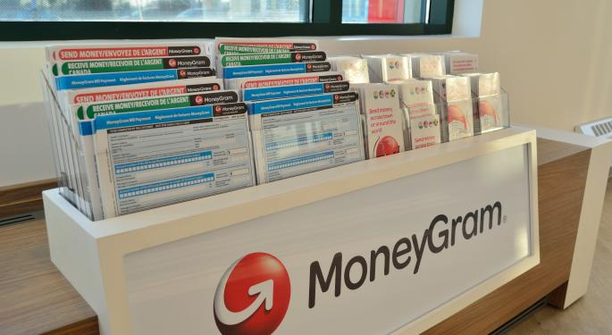 What Will Alibaba Do With MoneyGram?