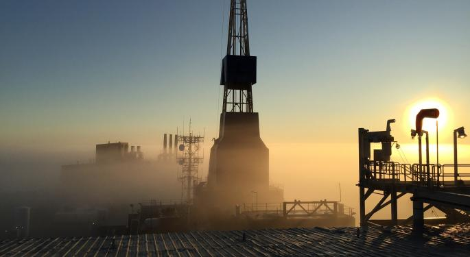 Oil Rally Sparks Increased Turnover In Leveraged Energy ETFs