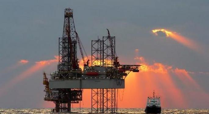 Surprising ETF Leading Resurgent Oil Services Sector