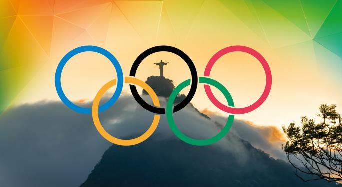 Are The Olympics Profitable?