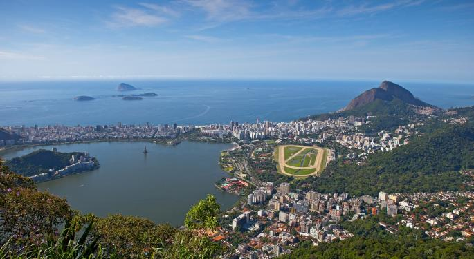Brazil's Stock Market Rally Has Helped These 2 Leveraged ETFs Have Incredible Months