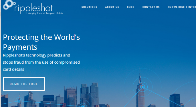 Startup That Hopes To Change How Banks Detect Fraud Just Received A New Round Of Funding
