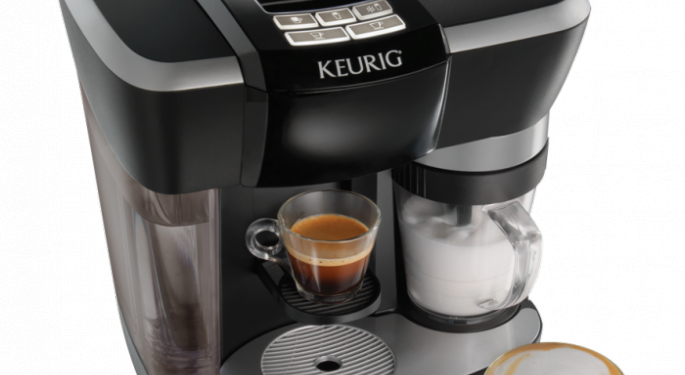 Stifel Takes Neutral Stance On Newly Merged Keurig Dr Pepper