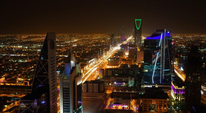 Saudi Arabia Mixes Oil, Politics After Journalist's Disappearance Strains US Ties