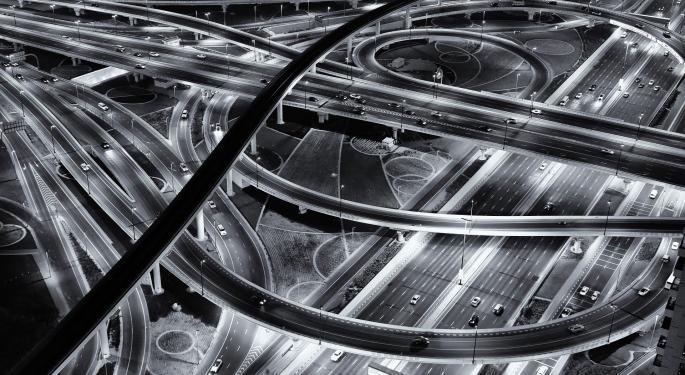 Volvo Invests In Silicon Valley Transport Start-Up Fund