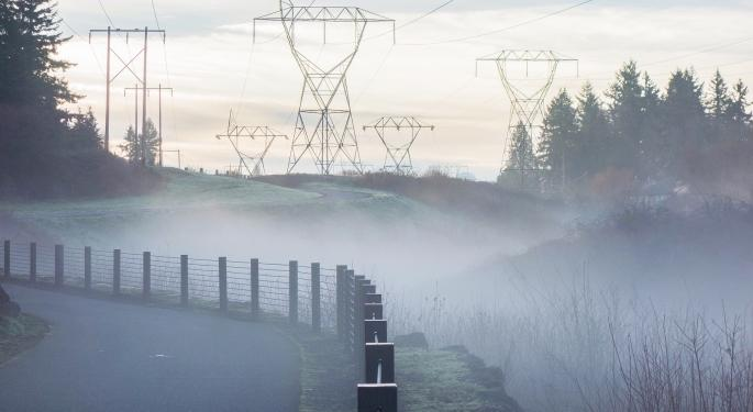 Jefferies Offers A Pair Trade In Electric Utilities: PNM Upgraded, American Electric Downgraded
