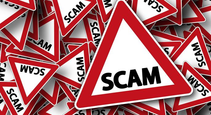 How To Avoid Being A Tax-Scam Victim