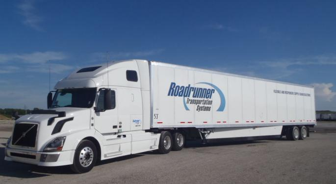 Roadrunner's Still Losing Money, But There Are Positive Signs In Its Earnings