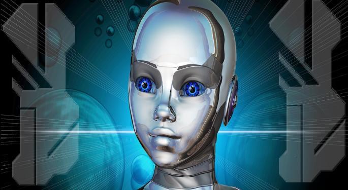 Ex-McDonald's Executive Touts The Future Of Robotics, But This Analyst Isn't Convinced