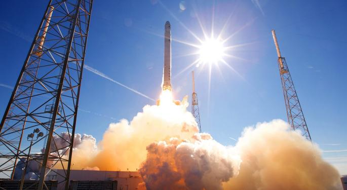 SpaceX Will Blow Up Rocket As Part Of Safety Test