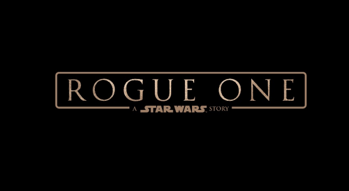 Will Disney's 'Rogue One' Outperform 'The Phantom Menace'?