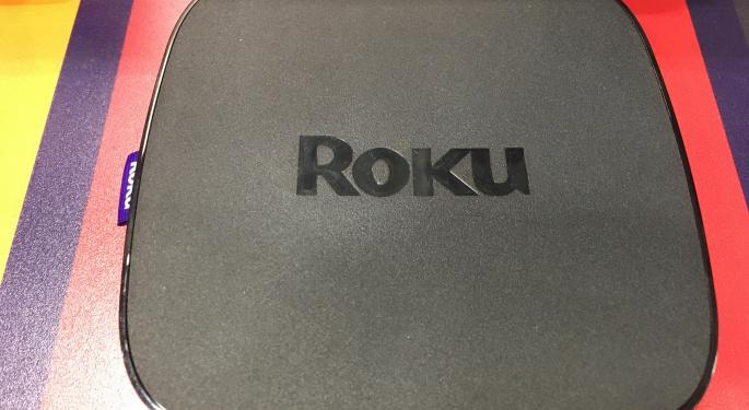 A Big Week For Roku: Newly IPO'd And Offering 5 New Streaming Devices