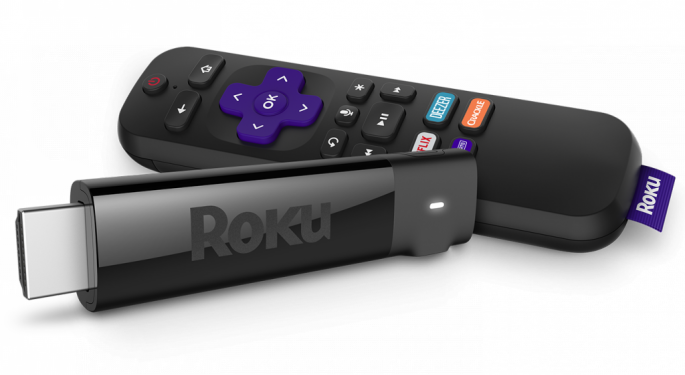 Roku's Slowing Profit Growth Keeps Analysts, Investors Hesitant On The Stock