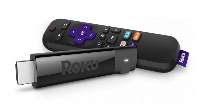 Roku Leads In Subscriber Battle With Apple, Amazon