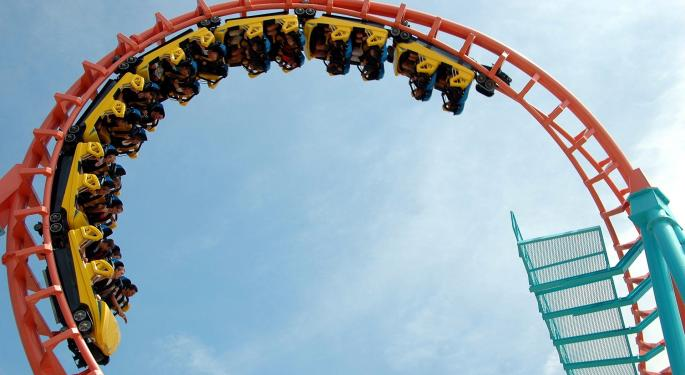 3 Amusement Park Stocks Could Be Worth The Price Of Admission