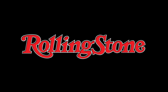 Counterculture For Sale: Jann Wenner Puts Rolling Stone On The Market
