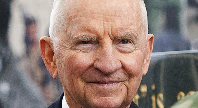 H. Ross Perot, Computer Industry Pioneer And Former Presidential Candidate, Dies At 89