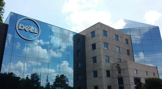 What Wall Street Analysts Think About Dell's 'First' Earnings Report